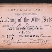 Cover image of Ticket
